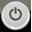 system, shutdown, gnome icon