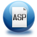 file ASP icon