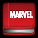 Marvel Book icon