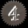 Channel, Logo icon