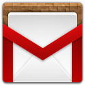 Alt, Gmail icon