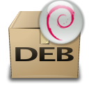 deb, application icon