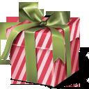 present, christmas, xmas, gift icon