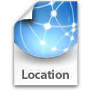 generic, file, location icon