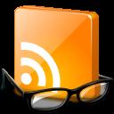 Apps akregator icon