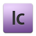 incopy, adobe icon