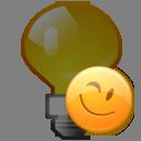 jabber, invisible icon