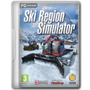 Region, Simulator, Ski icon