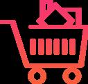 cart full icon