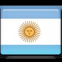 flag, argentina icon