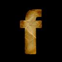 social, facebook, social network, sn, logo icon