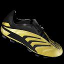 Soccer shoe icon