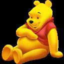 Pooh, The, Winnie icon