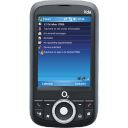 xda, xda orbit, mobile phone, handheld, orbit, smartphone, cell phone, smart phone icon