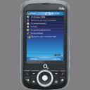 xda, xda orbit, mobile phone, handheld, orbit, smartphone, cell phone, smart phone icon