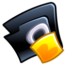 lock, folder, locked, security icon