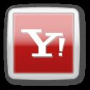 social media, social, social network, yahoo icon