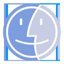 finder, w icon