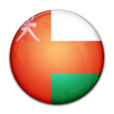 flag,oman,country icon