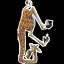 Melman icon