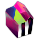 ag, box icon