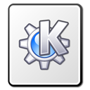 Koffice, Mime icon