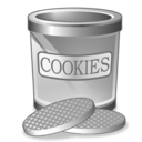 cooky icon