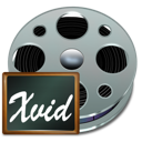 Fichiers, Xvid icon