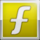 furl, social network, social icon