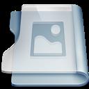 Graphite, Pictures icon