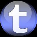 Sphere, Tumblr icon