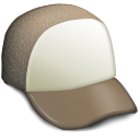 Cap, Skater icon