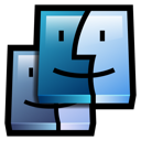 assistant, migration icon