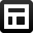 layout, page icon