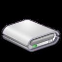 Hardware Disc Drive icon
