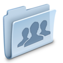 Groups Folder icon