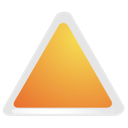Yield icon
