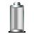 empty, battery icon