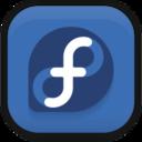 distributor logo fedora icon