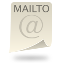 mail to icon