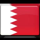 flag, bahrain icon