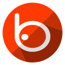 connection, internet, social, communication, media, multimedia, badoo icon