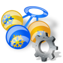 Config, Rattle icon