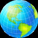 globe,planet,world icon