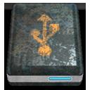 USB Drive (Zion) icon