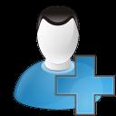 user add icon