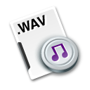 wave, voice, sound icon
