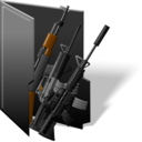 My Weapons icon