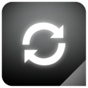 isync,glow icon
