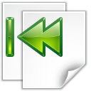 First, Go, Page icon
